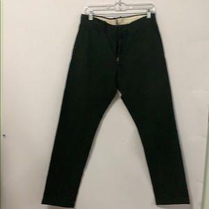 J CREW NEW YORK 484 MEN'S PANTS Size W34 L30